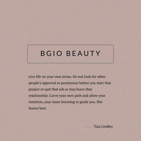 BGIO Beauty Taja Lindley April 2019