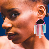 Metropolis Earrings