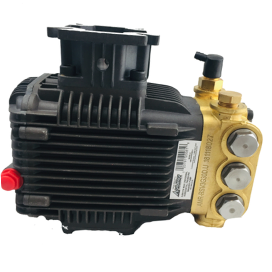 Armor 2 5 GPM @ 3,000 PSI Axial Pressure Washer Pump