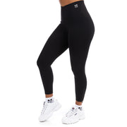 Svana svartar leggings