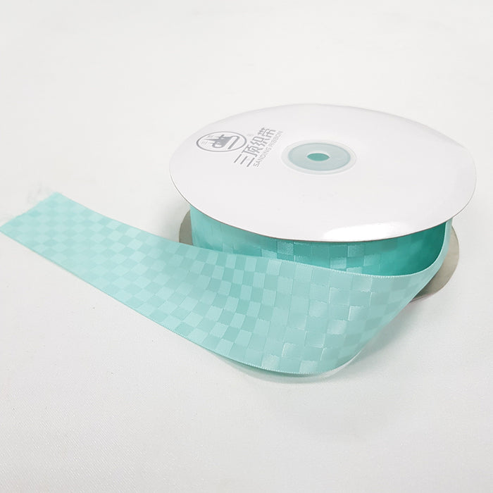 Ribbon A2E1 Mix (Turquoise Blue)