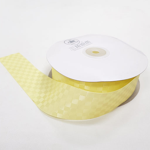 Ribbon A2E1 Mix (Yellow)