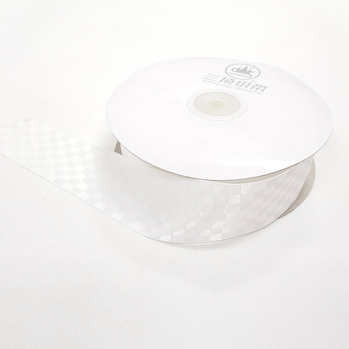 Ribbon A2E1 Mix (White)