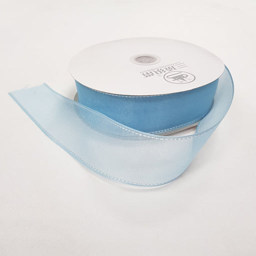 008 Ribbon (Light Blue)