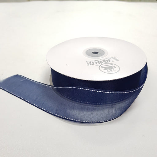 008 Ribbon (Blue)