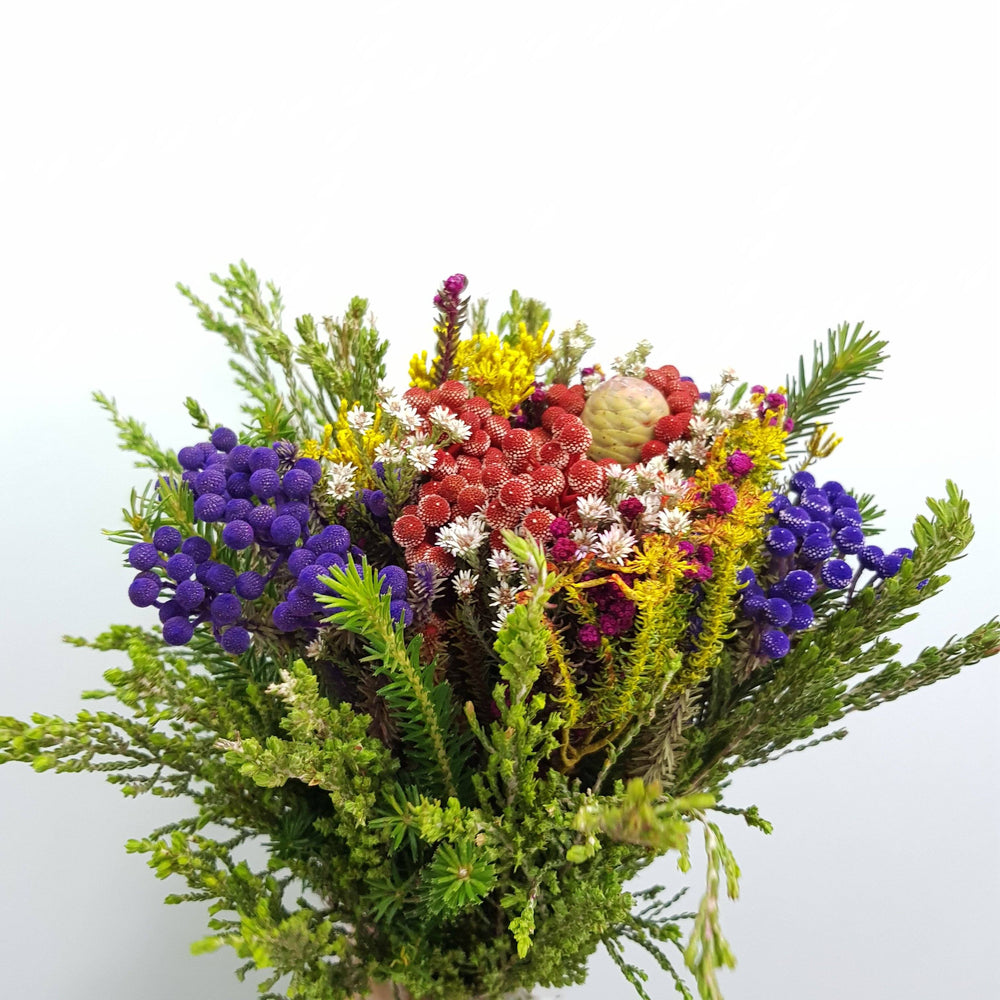 Mixes Colour Bouquet (Imported)