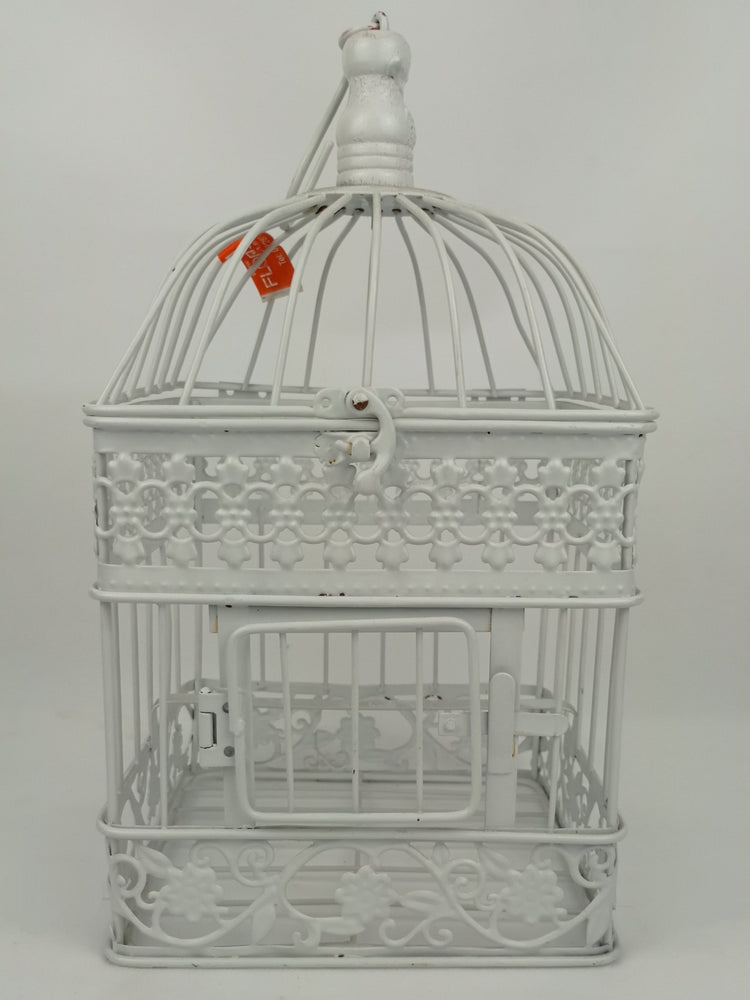 Bird Cage 003 (S) (Imported)