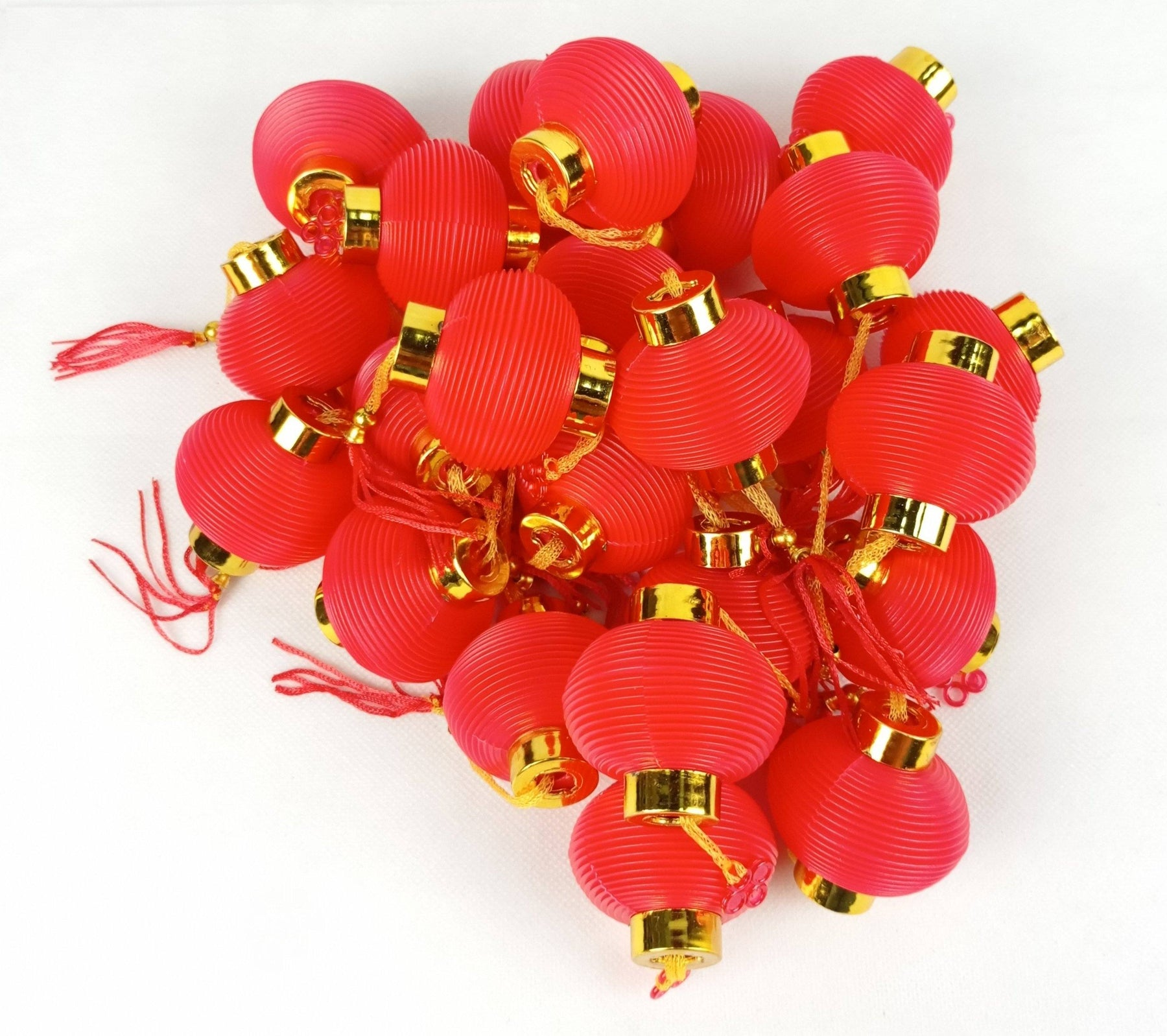 CNY 5cm Ball (Local) - Red