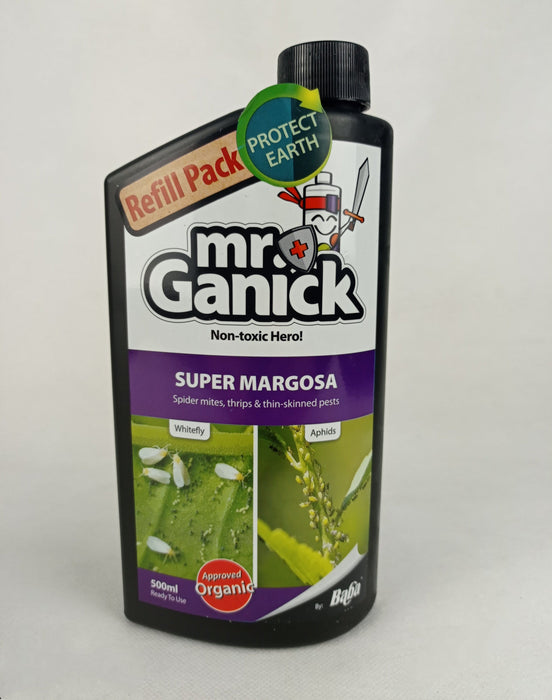 Baba Pesticide (Refill Pack) - Super Margosa
