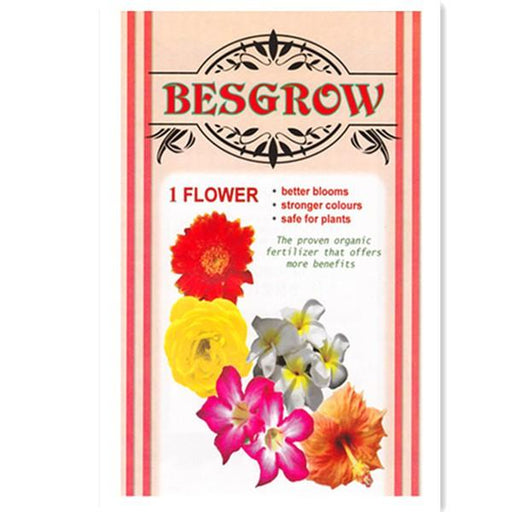 BESGROW - 1 Flower Fertilizer