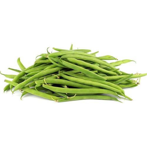 Organic Baby French Bean 300g