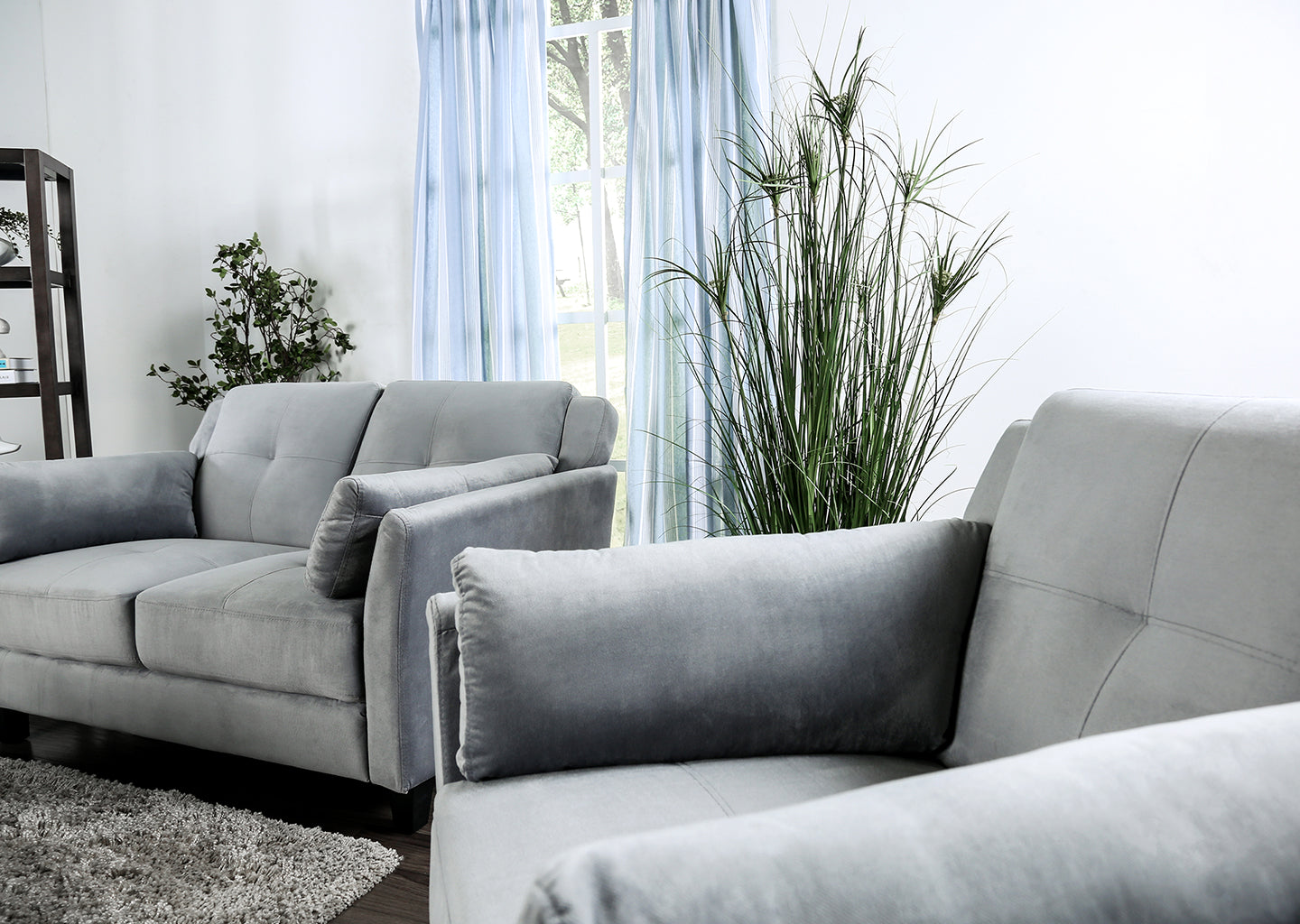 Designer's Corner: A Touch of Greenery