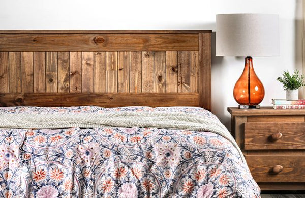 At the Head of the Bed: A Brief Headboard Handbook