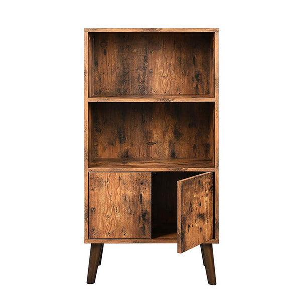 Shop hawkinswoodshop.com for solid wood & metal modern, traditional, contemporary, industrial, custom, rustic, and farmhouse furniture including our Ryan Retro 2-Tier Bookcase.  Ask about our free nationwide delivery service.