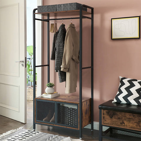 Shop hawkinswoodshop.com for solid wood & metal modern, traditional, contemporary, industrial, custom & farmhouse furniture including our Everett Industrial Farmhouse Hall Tree w/ Cabinet.  Ask about our free nationwide freight delivery and low cost white glove assembly services.