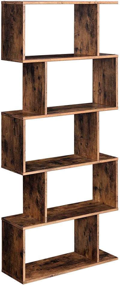 Enjoy fast, free nationwide shipping!  Family owned and operated, HawkinsWoodshop.com is your one stop shop for affordable furniture.  Shop HawkinsWoodshop.com for solid wood & metal modern, traditional, contemporary, industrial, custom, rustic, and farmhouse furniture including our Ryan Freestanding Wooden Bookcase.