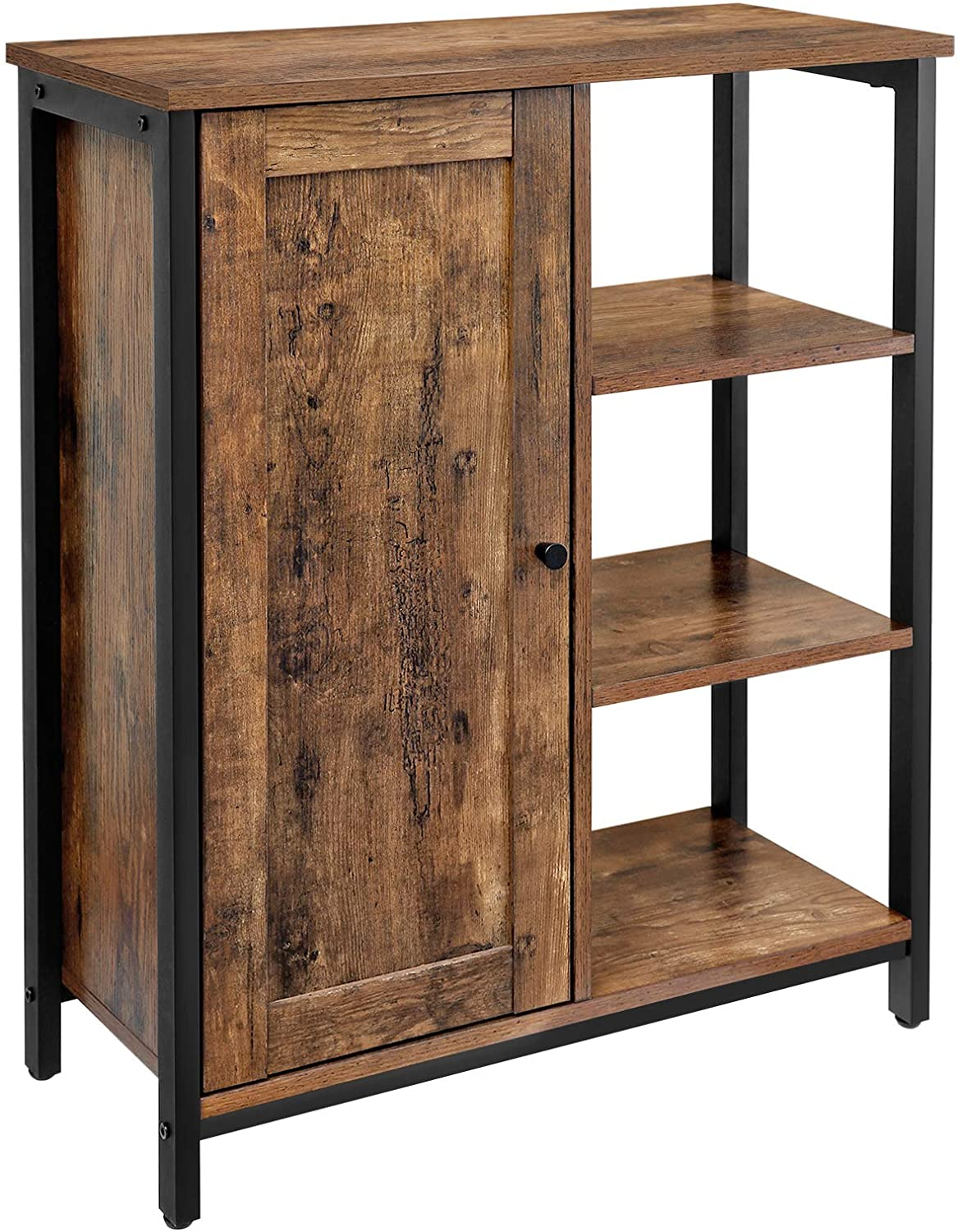 Enjoy fast, free nationwide shipping!  Family owned and operated, HawkinsWoodshop.com is your one stop shop for affordable furniture.  Shop HawkinsWoodshop.com for solid wood & metal modern, traditional, contemporary, industrial, custom, rustic, and farmhouse furniture including our Ryan Multifunctional Shelving Storage Cabinet.