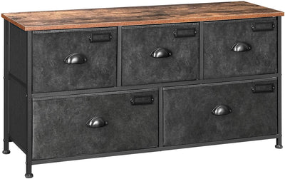 Enjoy fast, free nationwide shipping!  Family owned and operated, HawkinsWoodshop.com is your one stop shop for affordable furniture.  Shop HawkinsWoodshop.com for solid wood & metal modern, traditional, contemporary, industrial, custom, rustic, and farmhouse furniture including our Industrial Wide Storage Fabric Dresser.