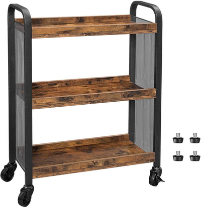 Enjoy fast, free nationwide shipping!  Family owned and operated, HawkinsWoodshop.com is your one stop shop for affordable furniture.  Shop HawkinsWoodshop.com for solid wood & metal modern, traditional, contemporary, industrial, custom, rustic, and farmhouse furniture including our Rolling Industrial Farmhouse Wood & Metal Serving Cart.