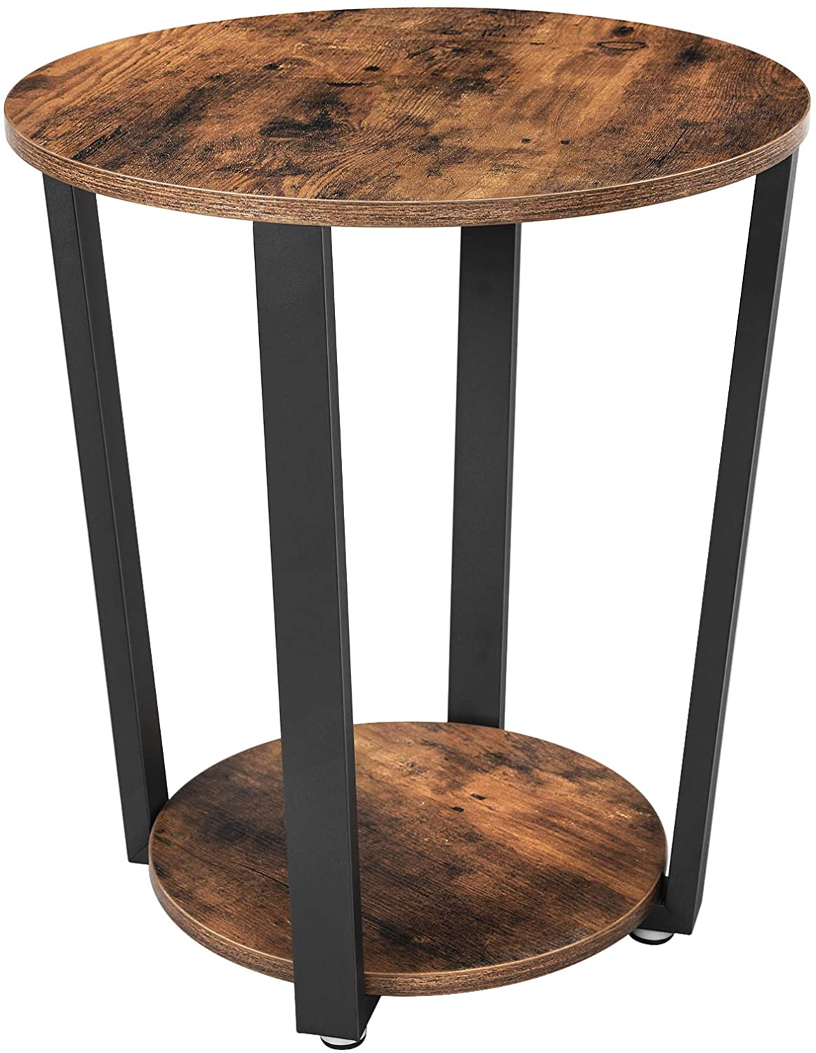 Enjoy fast, free nationwide shipping!  Owned by a husband and wife team of high-school music teachers, HawkinsWoodshop.com is your one stop shop for affordable furniture.  Shop HawkinsWoodshop.com for solid wood & metal modern, traditional, contemporary, industrial, custom, rustic, and farmhouse furniture including our Ryan Industrial Round Sofa Table.