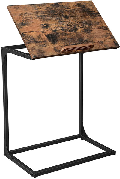 Enjoy fast, free nationwide shipping!  Family owned and operated, HawkinsWoodshop.com is your one stop shop for affordable furniture.  Shop HawkinsWoodshop.com for solid wood & metal modern, traditional, contemporary, industrial, custom, rustic, and farmhouse furniture including our Ryan Tilting Top Tablet and Laptop Table.