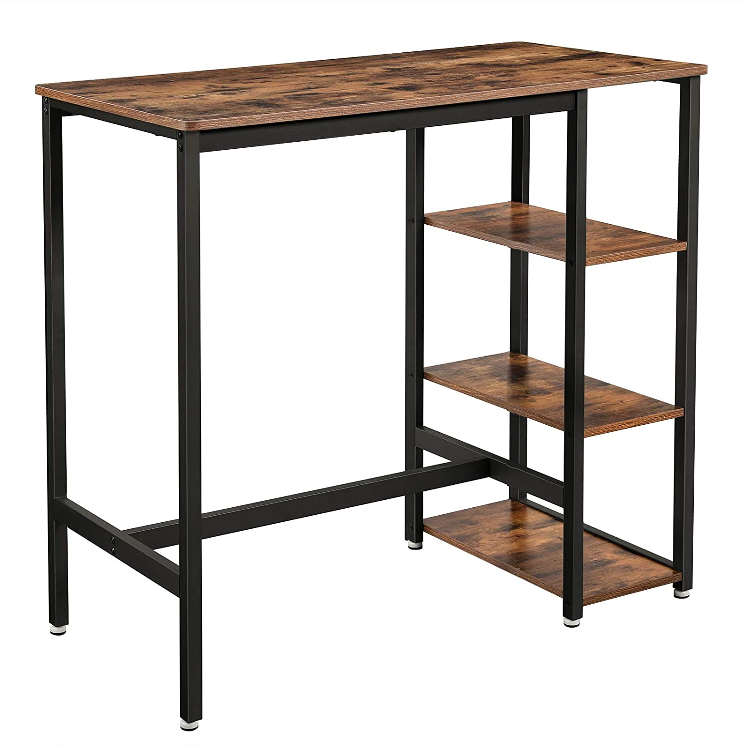 Enjoy fast, free nationwide shipping!  Family owned and operated, HawkinsWoodshop.com is your one stop shop for affordable furniture.  Shop HawkinsWoodshop.com for solid wood & metal modern, traditional, contemporary, industrial, custom, rustic, and farmhouse furniture including our Ryan High Dining Bar Table.