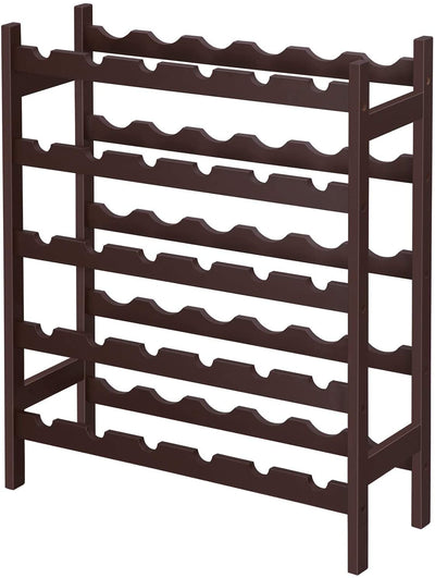 Enjoy fast, free nationwide shipping!  Family owned and operated, HawkinsWoodshop.com is your one stop shop for affordable furniture.  Shop HawkinsWoodshop.com for solid wood & metal modern, traditional, contemporary, industrial, custom, rustic, and farmhouse furniture including our 5-Tier Storage Shelf Wine Rack.