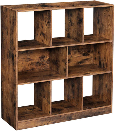 Enjoy fast, free nationwide shipping!  Family owned and operated, HawkinsWoodshop.com is your one stop shop for affordable furniture.  Shop HawkinsWoodshop.com for solid wood & metal modern, traditional, contemporary, industrial, custom, rustic, and farmhouse furniture including our Ryan Open Shelves Wooden Bookcase.