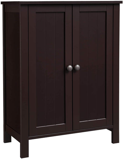 Enjoy fast, free nationwide shipping!  Family owned and operated, HawkinsWoodshop.com is your one stop shop for affordable furniture.  Shop HawkinsWoodshop.com for solid wood & metal modern, traditional, contemporary, industrial, custom, rustic, and farmhouse furniture including our Double Door Bathroom Floor Cabinet.