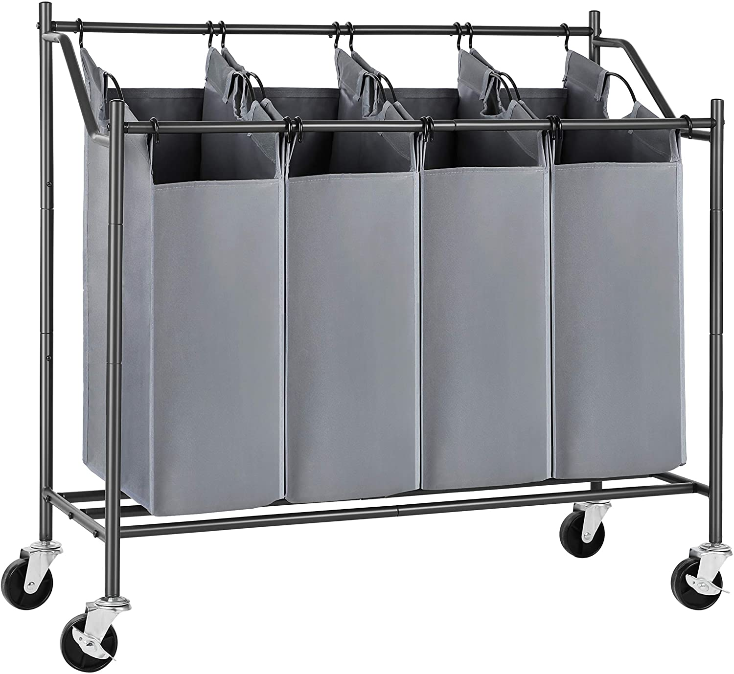 Enjoy fast, free nationwide shipping!  Family owned and operated, HawkinsWoodshop.com is your one stop shop for affordable furniture.  Shop HawkinsWoodshop.com for solid wood & metal modern, traditional, contemporary, industrial, custom, rustic, and farmhouse furniture including our Removable Bag Laundry Cart Basket Hamper.