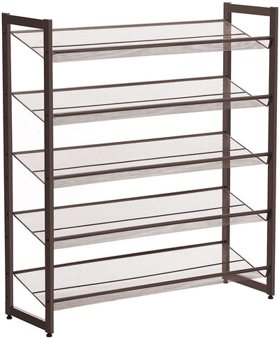 Enjoy fast, free nationwide shipping!  Family owned and operated, HawkinsWoodshop.com is your one stop shop for affordable furniture.  Shop HawkinsWoodshop.com for solid wood & metal modern, traditional, contemporary, industrial, custom, rustic, and farmhouse furniture including our 5 Tiers Stackable Shoe Rack.