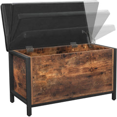 Shop hawkinswoodshop.com for solid wood & metal modern, traditional, contemporary, industrial, custom & farmhouse furniture including our Industrial Farmhouse Flip Top Storage Ottoman.  Ask about our free nationwide freight delivery and low cost white glove assembly services.