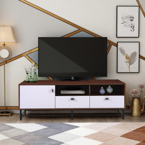 "Shop hawkinswoodshop.com for discounted solid wood & metal modern, traditional, contemporary, custom & farmhouse furniture including our Shannon 65"" TV Stand. Ask about our free nationwide freight delivery and low cost assembly services."