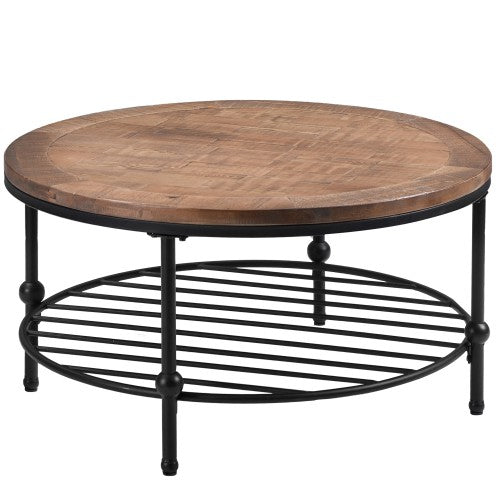 Shop hawkinswoodshop.com for discounted solid wood & metal modern, traditional, contemporary, custom & farmhouse furniture including our Boyel Round Industrial Farmhouse Coffee Table. Ask about our free nationwide freight delivery or assembly services today.