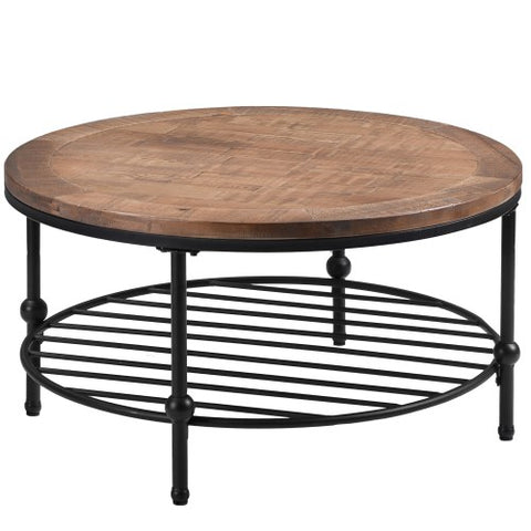 Shop hawkinswoodshop.com for discounted solid wood & metal modern, traditional, contemporary, custom & farmhouse furniture including our Boyel Round Industrial Farmhouse Coffee Table. Ask about our free nationwide freight delivery and low cost assembly services.