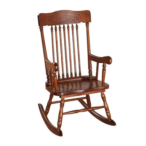 Shop hawkinswoodshop.com for discounted solid wood & metal modern, traditional, contemporary, custom & farmhouse furniture including our Kloris Youth Rocking Chair. Ask about our free nationwide freight delivery or assembly services today.