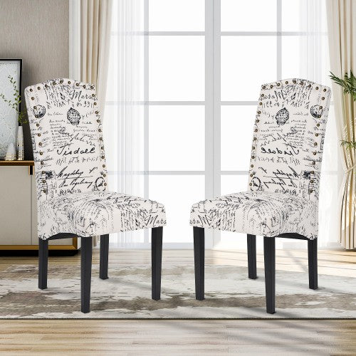 Shop hawkinswoodshop.com for discounted solid wood & metal modern, traditional, contemporary, custom & farmhouse furniture including our Script Side Chair (2 Chairs Total). Ask about our free nationwide freight delivery or assembly services today.