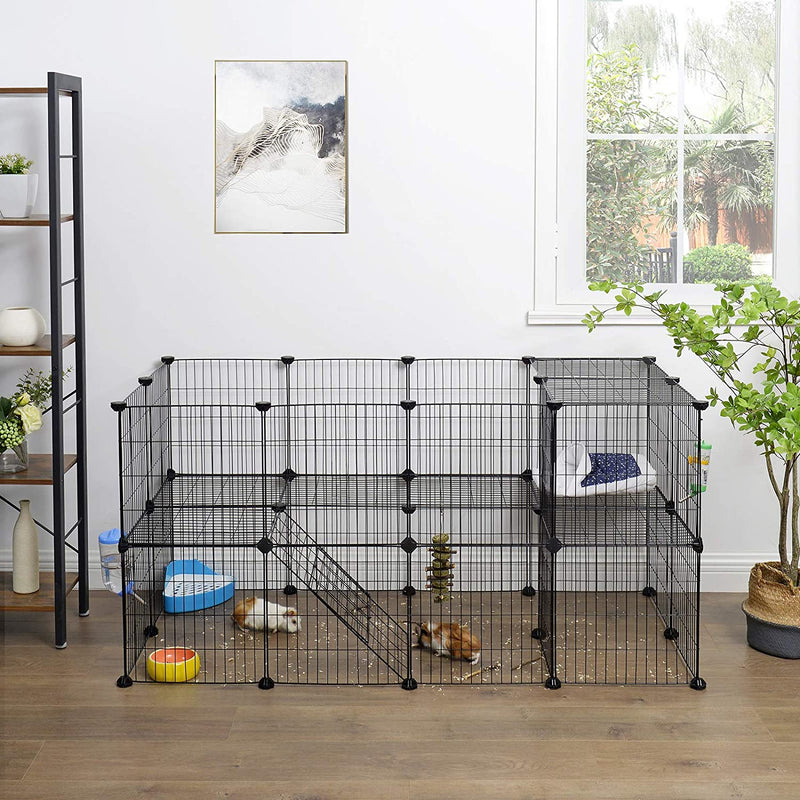 Enjoy fast, free nationwide shipping!  Family owned and operated, HawkinsWoodshop.com is your one stop shop for affordable furniture.  Shop HawkinsWoodshop.com for solid wood & metal modern, traditional, contemporary, industrial, custom, rustic, and farmhouse furniture including our Apartment Style 2-Storey Pet Playpen.