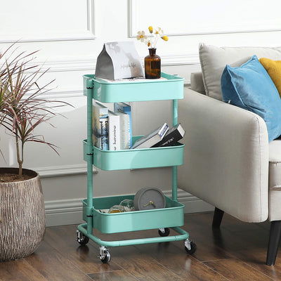 Enjoy fast, free nationwide shipping!  Family owned and operated, HawkinsWoodshop.com is your one stop shop for affordable furniture.  Shop HawkinsWoodshop.com for solid wood & metal modern, traditional, contemporary, industrial, custom, rustic, and farmhouse furniture including our Mint Green Metal Rolling Cart.