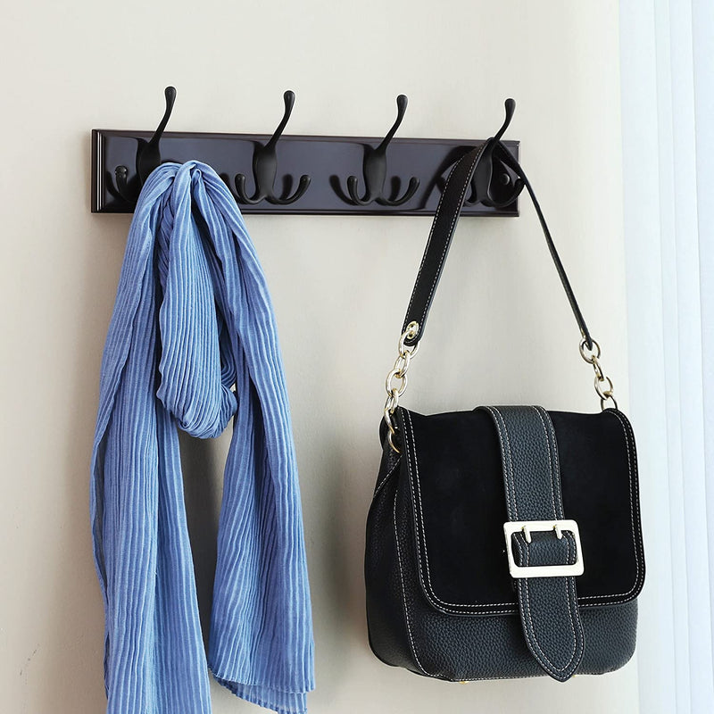 Enjoy fast, free nationwide shipping!  Family owned and operated, HawkinsWoodshop.com is your one stop shop for affordable furniture.  Shop HawkinsWoodshop.com for solid wood & metal modern, traditional, contemporary, industrial, custom, rustic, and farmhouse furniture including our Wall Mounted Tri Hooks Coat Rack.