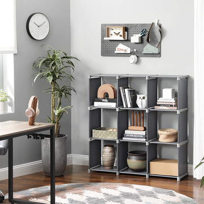 Enjoy fast, free nationwide shipping!  Family owned and operated, HawkinsWoodshop.com is your one stop shop for affordable furniture.  Shop HawkinsWoodshop.com for solid wood & metal modern, traditional, contemporary, industrial, custom, rustic, and farmhouse furniture including our DIY 9 Cubes Bookshelf Closet.