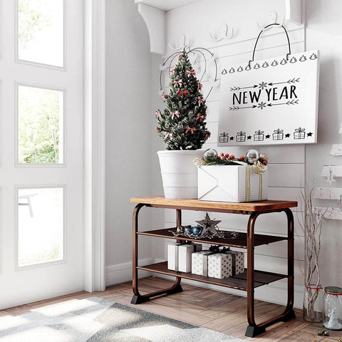 Shop hawkinswoodshop.com for discounted solid wood & metal modern, traditional, contemporary, custom & farmhouse furniture including our Ryan Industrial Shoe Bench Storage Rack. Ask about our free nationwide freight delivery and low cost assembly services.