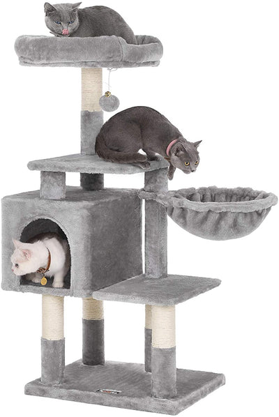 Enjoy fast, free nationwide shipping!  Family owned and operated, HawkinsWoodshop.com is your one stop shop for affordable furniture.  Shop HawkinsWoodshop.com for solid wood & metal modern, traditional, contemporary, industrial, custom, rustic, and farmhouse furniture including our Large Condo Cat Tree with Sisal Covered Scratching Posts.