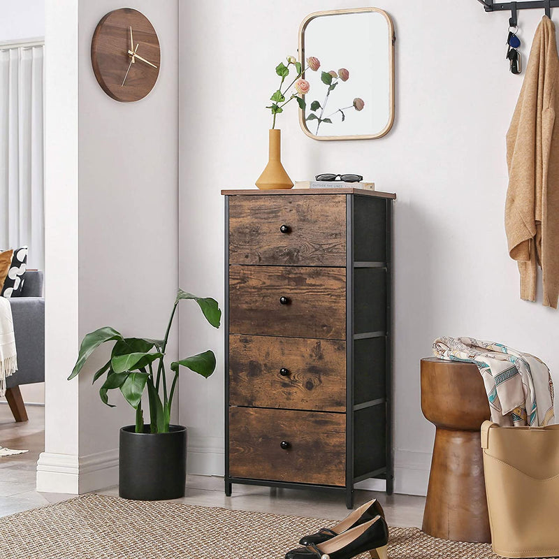 Enjoy fast, free nationwide shipping!  Family owned and operated, HawkinsWoodshop.com is your one stop shop for affordable furniture.  Shop HawkinsWoodshop.com for solid wood & metal modern, traditional, contemporary, industrial, custom, rustic, and farmhouse furniture including our Ryan Vertical Dresser Tower.