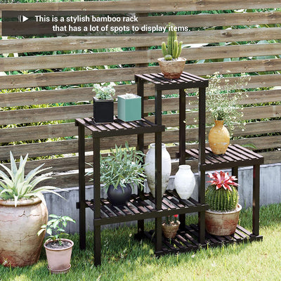 Enjoy fast, free nationwide shipping!  Family owned and operated, HawkinsWoodshop.com is your one stop shop for affordable furniture.  Shop HawkinsWoodshop.com for solid wood & metal modern, traditional, contemporary, industrial, custom, rustic, and farmhouse furniture including our Adjustable Bamboo Corner Shelf.