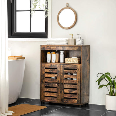 Enjoy fast, free nationwide shipping!  Family owned and operated, HawkinsWoodshop.com is your one stop shop for affordable furniture.  Shop HawkinsWoodshop.com for solid wood & metal modern, traditional, contemporary, industrial, custom, rustic, and farmhouse furniture including our Cupboard with Louvered Doors Storage Cabinet.