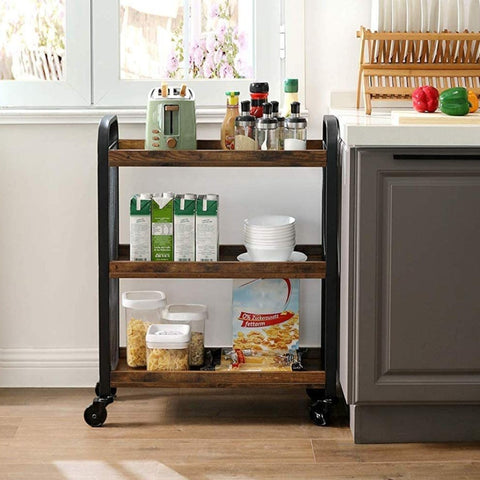 Shop hawkinswoodshop.com for solid wood & metal modern, traditional, contemporary, industrial, custom, rustic, and farmhouse furniture including our Rolling Industrial Farmhouse Wood & Metal Serving Cart.  Ask about our free nationwide delivery service.