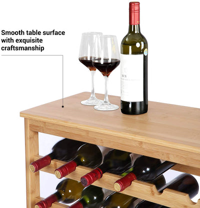 Enjoy fast, free nationwide shipping!  Family owned and operated, HawkinsWoodshop.com is your one stop shop for affordable furniture.  Shop HawkinsWoodshop.com for solid wood & metal modern, traditional, contemporary, industrial, custom, rustic, and farmhouse furniture including our 42-Bottle Freestanding Wine Rack.