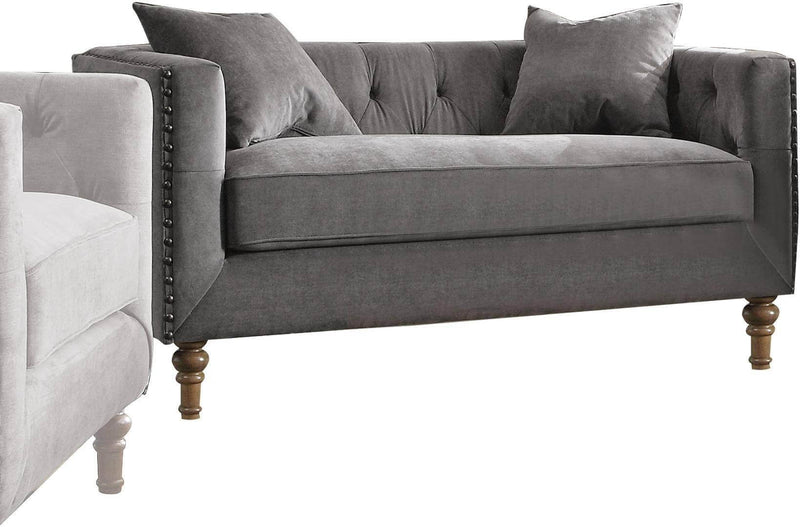 Shop hawkinswoodshop.com for discounted solid wood & metal modern, traditional, contemporary, custom & farmhouse furniture including our Sidonia Love Seat. Ask about our free nationwide freight delivery or assembly services today.