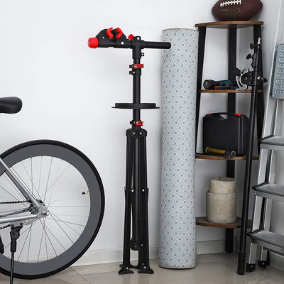 Enjoy fast, free nationwide shipping!  Family owned and operated, HawkinsWoodshop.com is your one stop shop for affordable furniture.  Shop HawkinsWoodshop.com for solid wood & metal modern, traditional, contemporary, industrial, custom, rustic, and farmhouse furniture including our Mechanic Bike Repair Stand Rack.